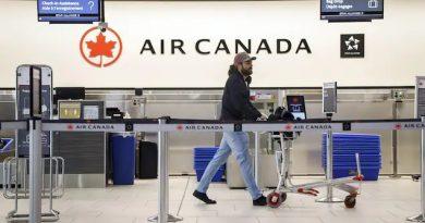 加拿大将放宽对美国人旅行限制,加航增飞美国航线